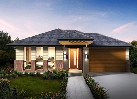 Modern single storey house designs 20162017 Fashion Trends 2015