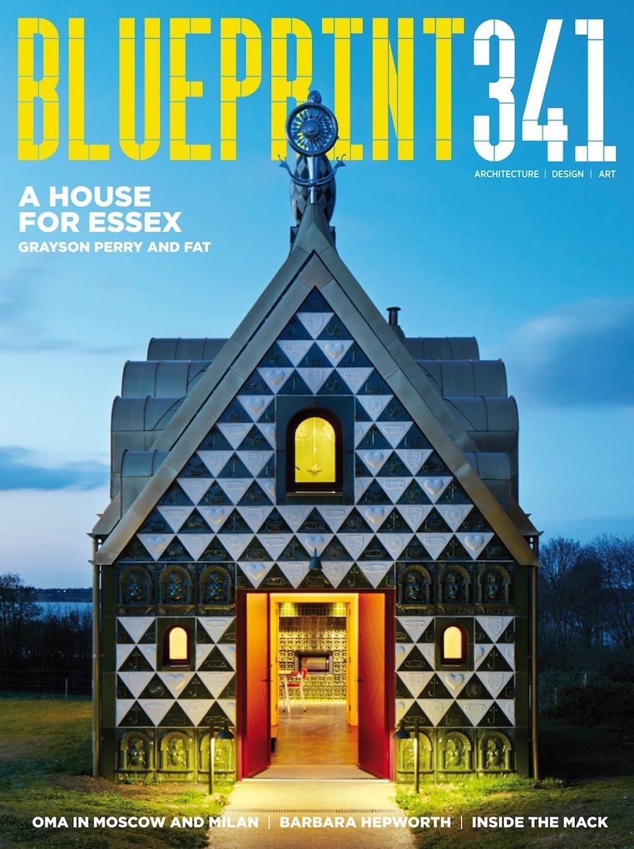 Blueprint magazine this architecture and interior design magazine blueprint magazine this architecture and interior design magazine from the uk is published monthly and malvernweather Gallery