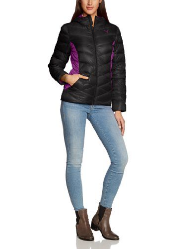 PUMA Damen Jacke Sp Goose Down Jacket, black-sparkling gr... https://www.amazon.de/dp/B00CMQKG2W/ref=cm_sw_r_pi_dp_x_DTESybYV0B6ZE