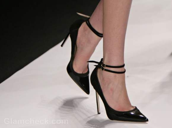 1000  images about Ankle Strap Stilettos on Pinterest | Red ...
