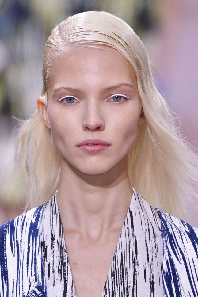 Who's That Girl? 10 Models To Watch In 2014 | Marie Claire