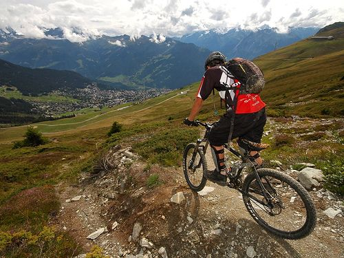 Bike Through National Geographic S 10 Best Bike Trails In The