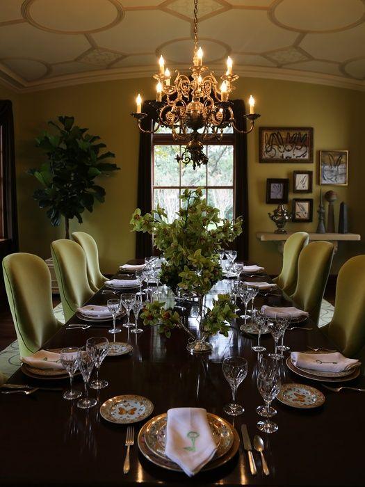 Twenty interior designers transform a historic mansion