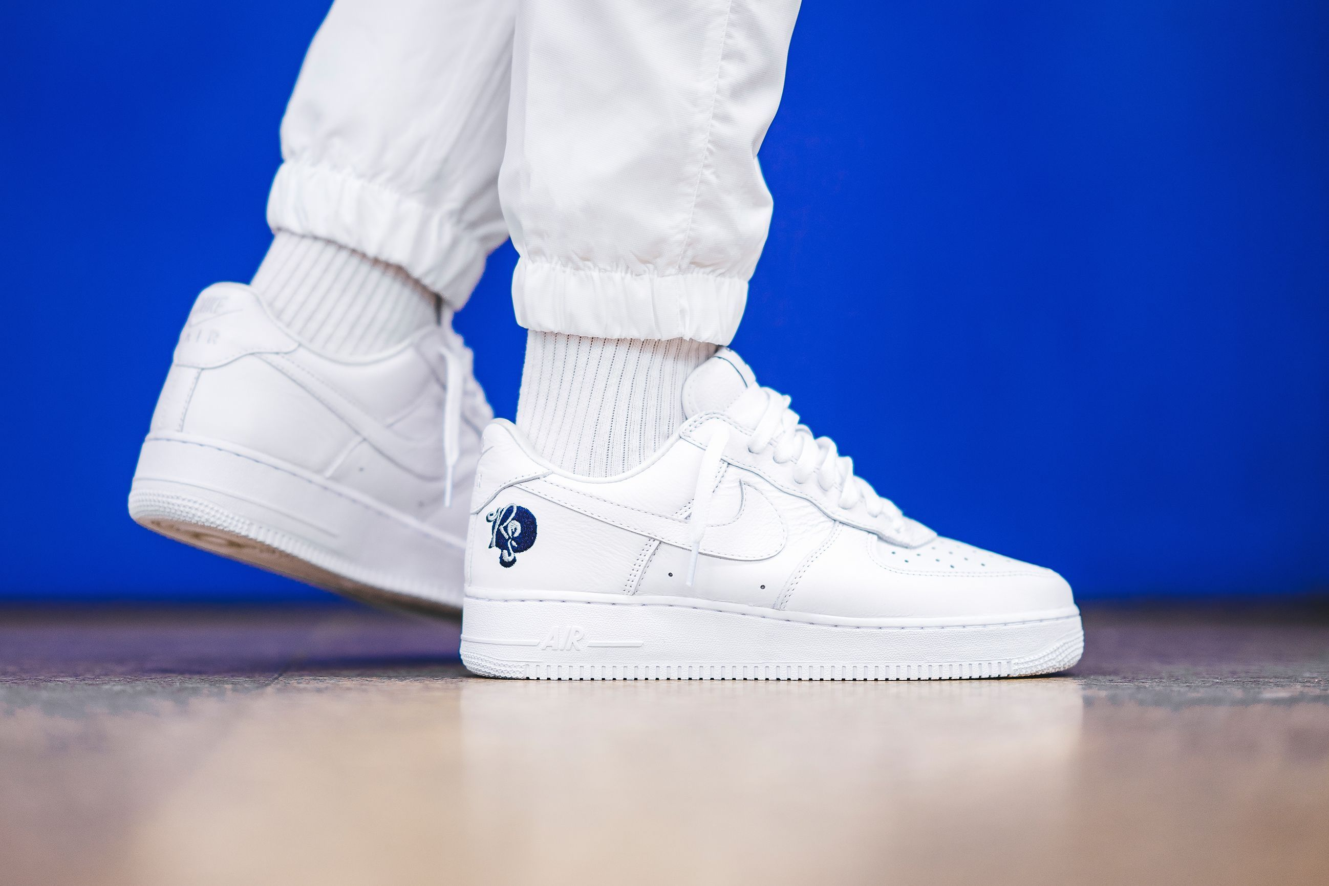 Rocafella x Nike Air Force 1 Low Nike air force, Air force and Ootd