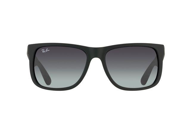 lunettes de soleil ray ban rb4165 justin