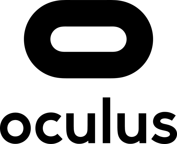 Oculus Logo Vr