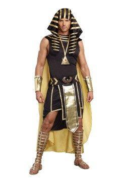 Sexy egyptian halloween costume