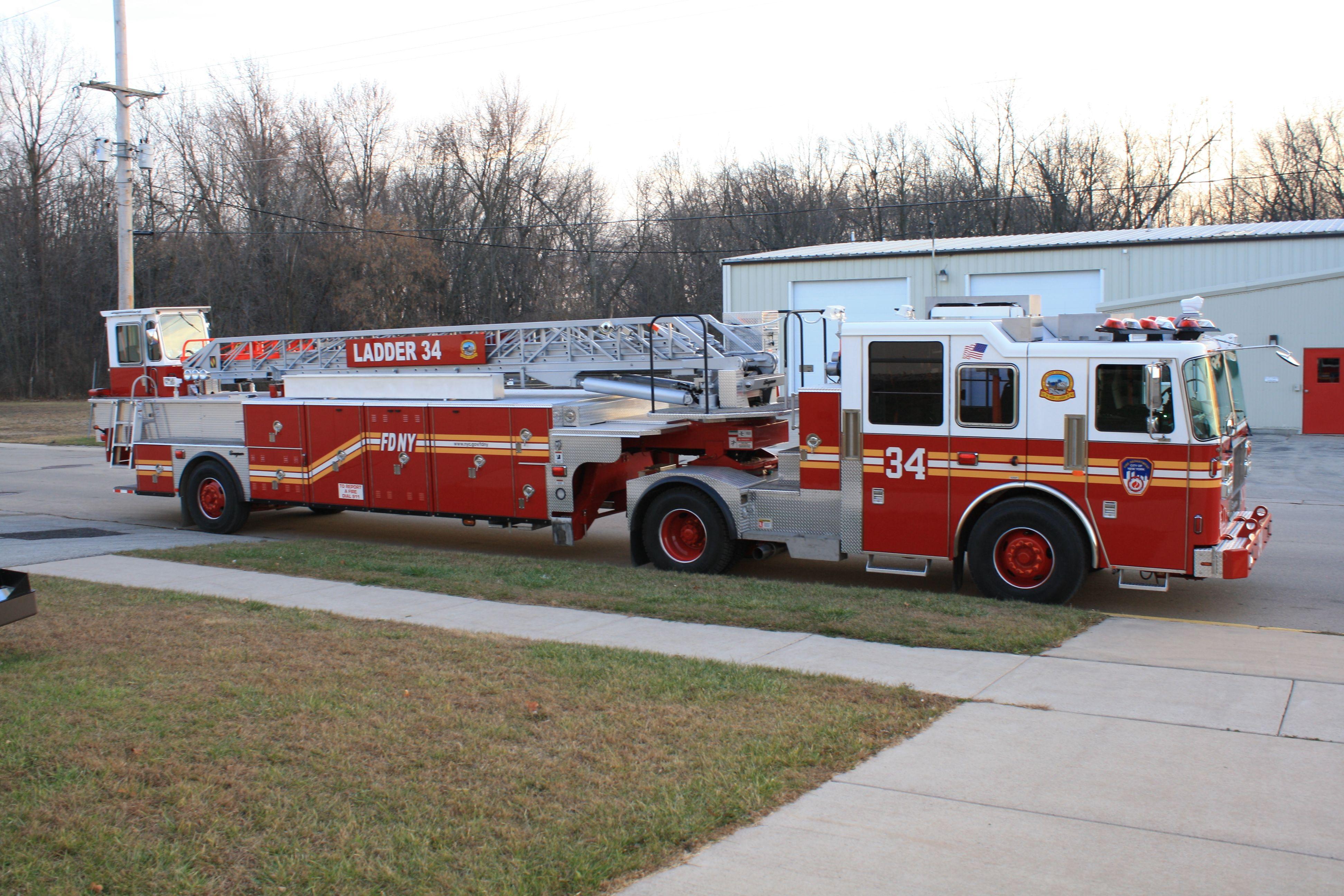 Seagrave Fire Apparatus >> Fire Trucks Seagrave Fire Apparatus Fire Apparatus Fire