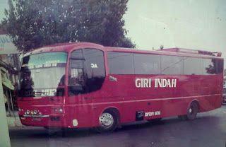 Foto Bus Als Terbaru Dan Tempo Dulu Mobil