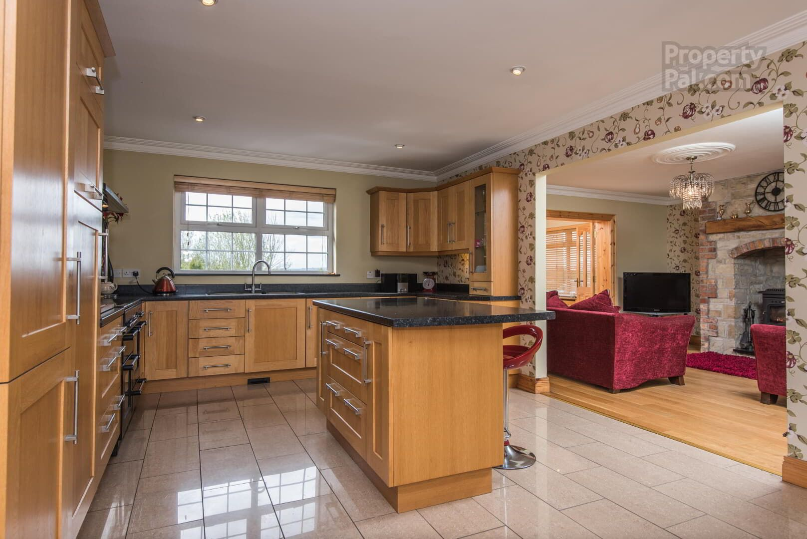 57A Lisnagowan Road, Dungannon Kitchen, Property for