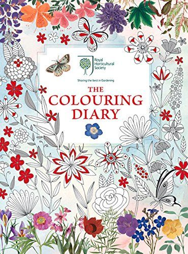 The Royal Horticultural Society Colouring Diary by Michae... http://www.amazon.com/dp/1782436413/ref=cm_sw_r_pi_dp_T1Lhxb0D5KCD9