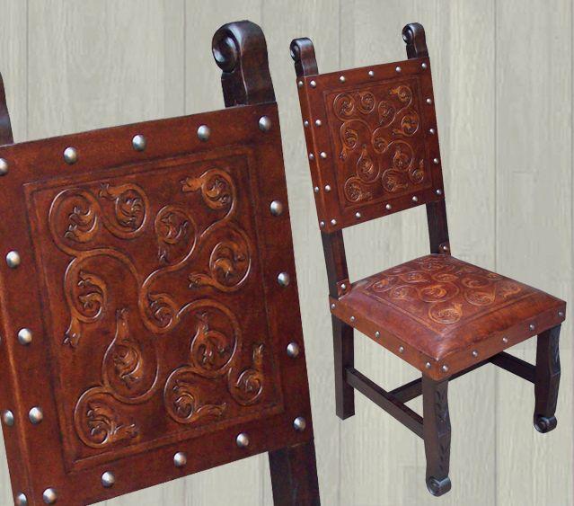 Marquesa Ragusa Chair