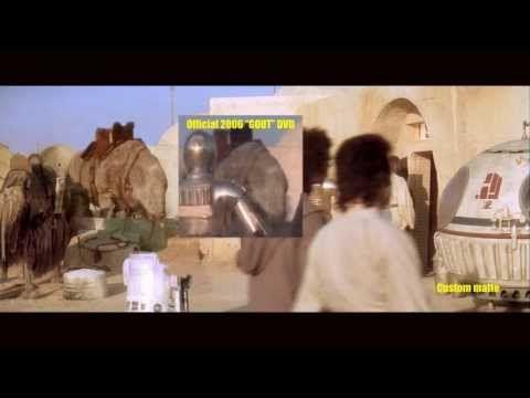 Pin by Jennifer Bell on Star Wars, Videos | Star wars, Video