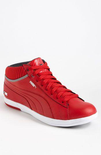puma bmw m sneakers