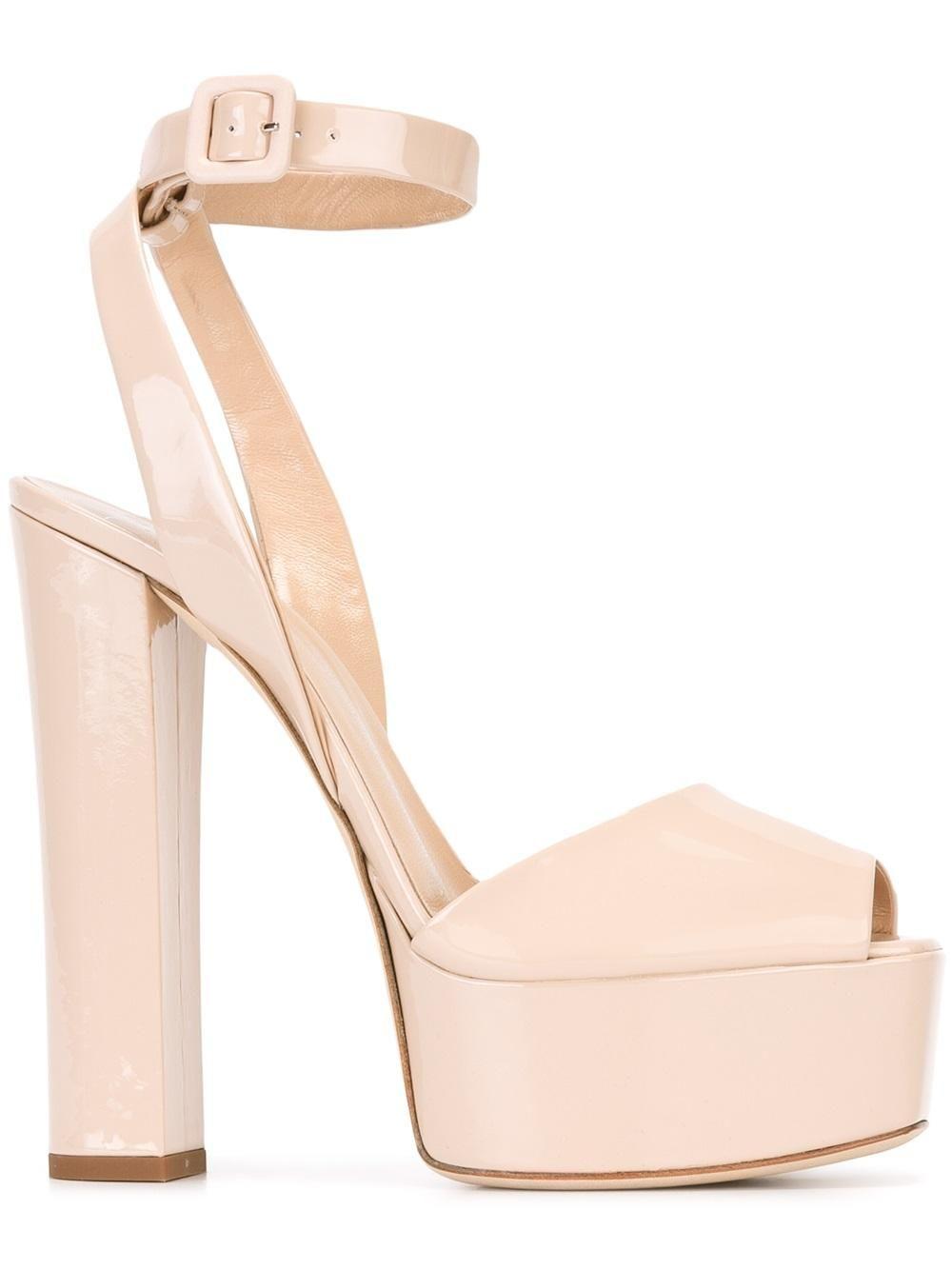 9ddd1838b Giuseppe Zanotti Design  betty  Sandals - Stivali - Farfetch.com ...