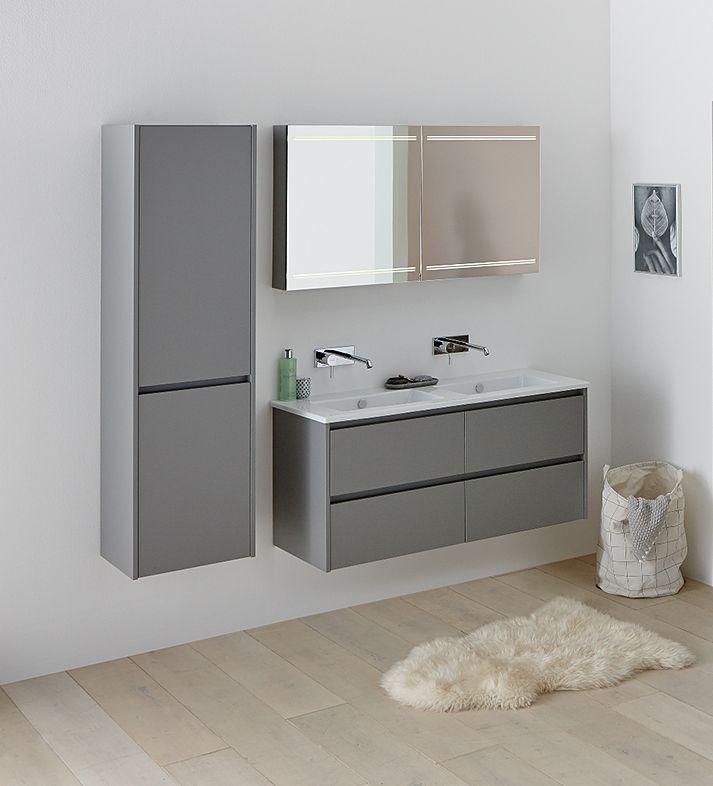 Primabad Dreamz is verkrijgbaar in een nieuwe kleur: concrete grey ...