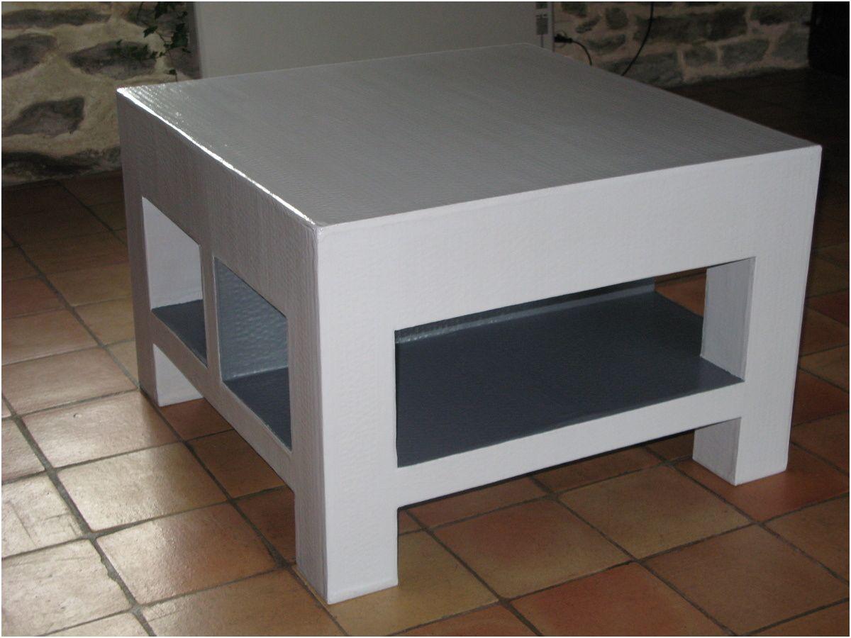 8 Vivant Table Basse 60x60 Di 2020 Minimalis