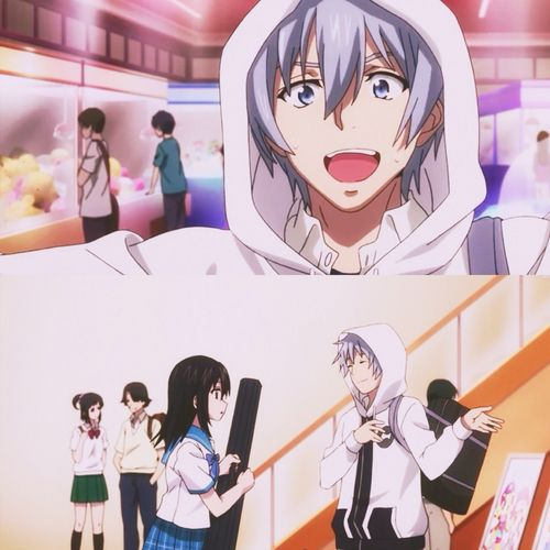 Pin On Strike The Blood