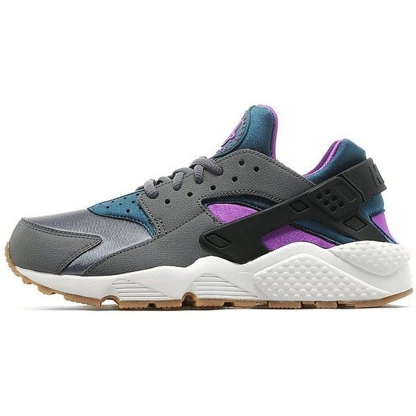 on sale 4554c c5201 Nike Air Huarache Women s ( 135) ❤ liked on Polyvore featuring shoes, athletic  shoes