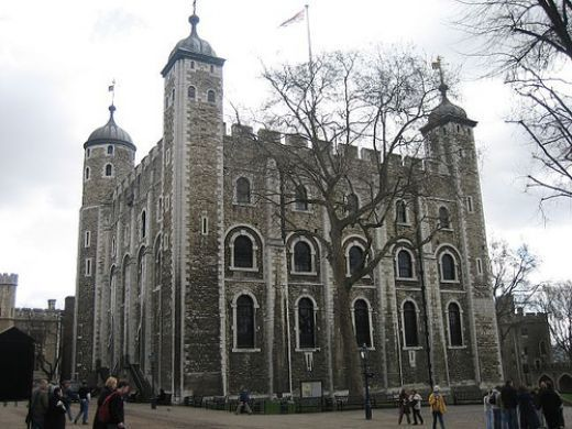 The Tower of London. Former prison and execution site of second wife of Henry t | We Know How To Do It