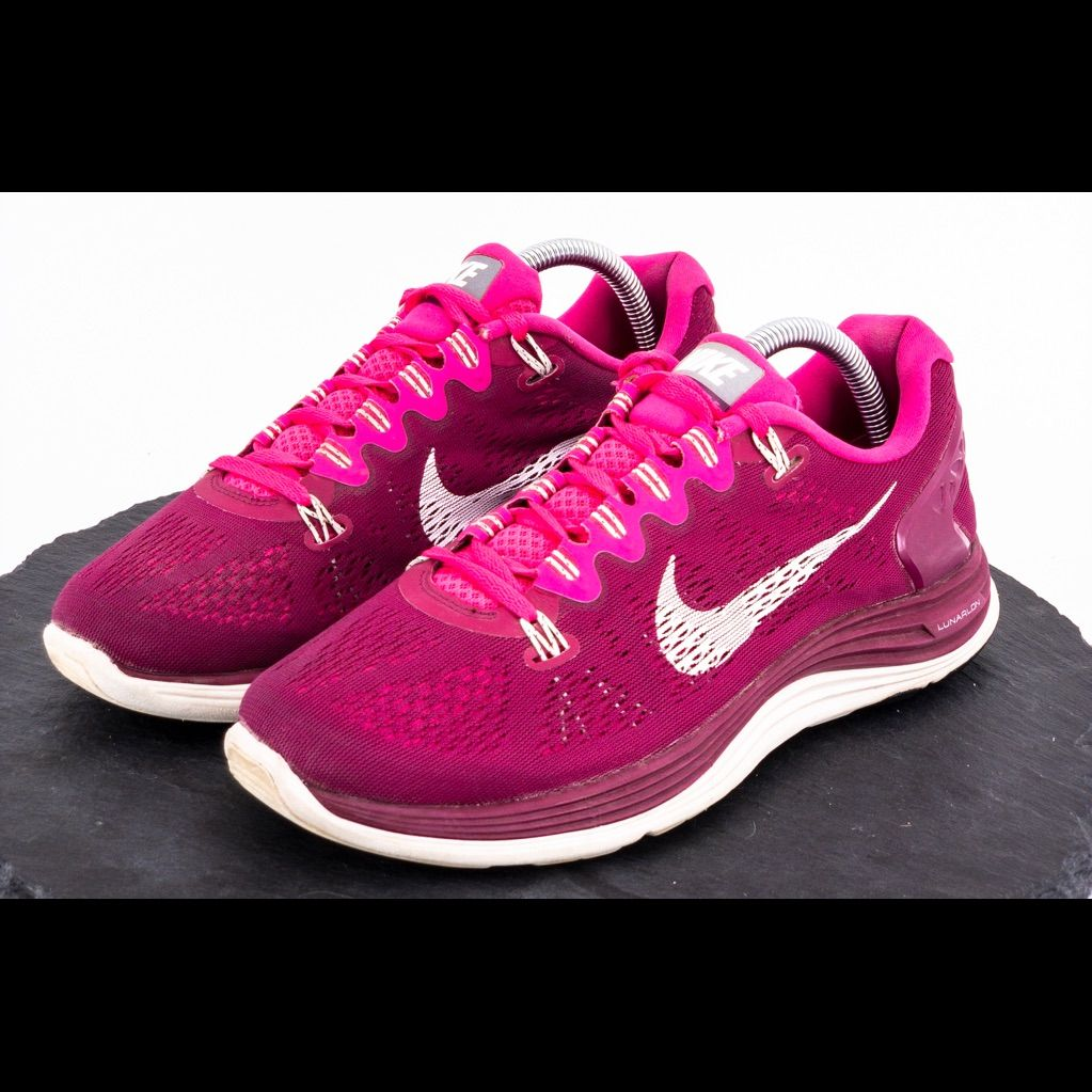 differently 0abed 56154 Nike Shoes | Nike Lunarglide 5 Womens Running Shoes Size 9.5 ...