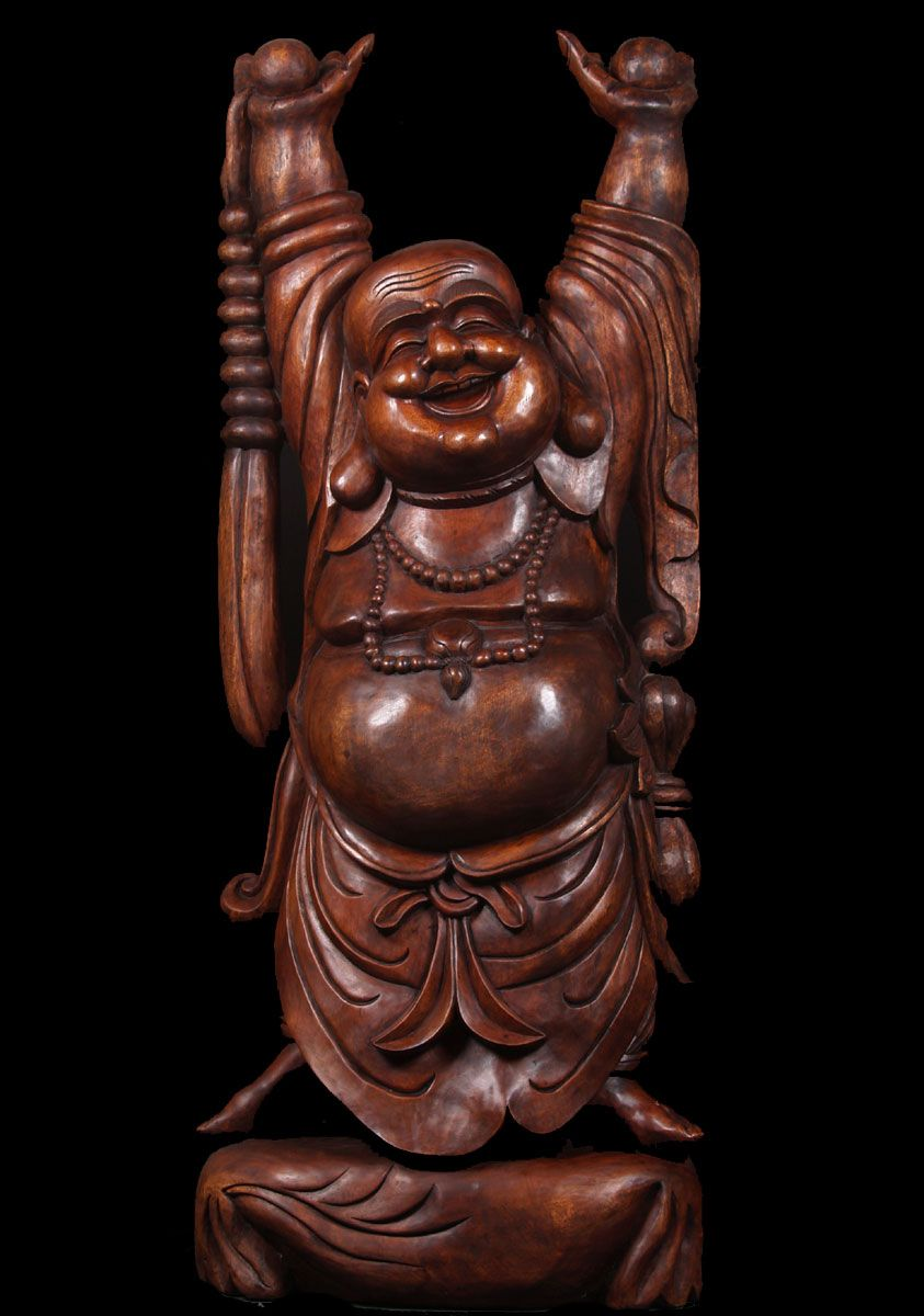 Sold large fat happy buddha statue 72 buddha and spiritual large fat happy buddha statue should have bought when it was available buycottarizona