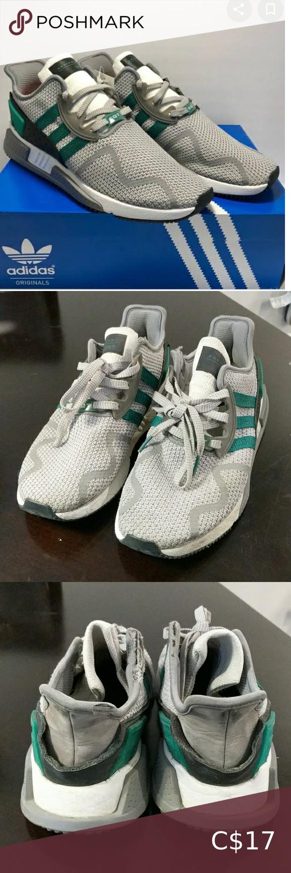adidas eqt cushion adv shoes size 8