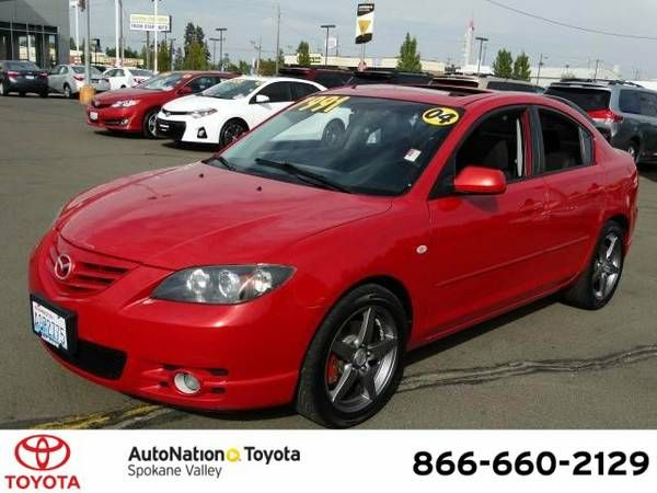 Autonation Toyota Spokane Valley Ask For Used Vehicle S