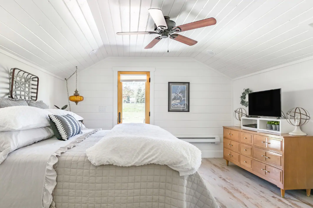 Pine Valley Settlers Cottage in Tranquil Natural Setting ...