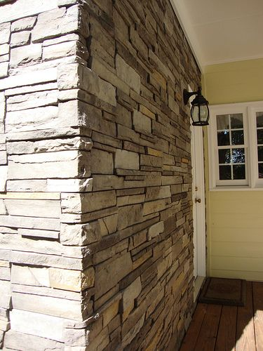 Pin By Comfort Windows Doors On Curb Appeal Versetta Stone Farmhouse Exterior Colors Window Trim Exterior