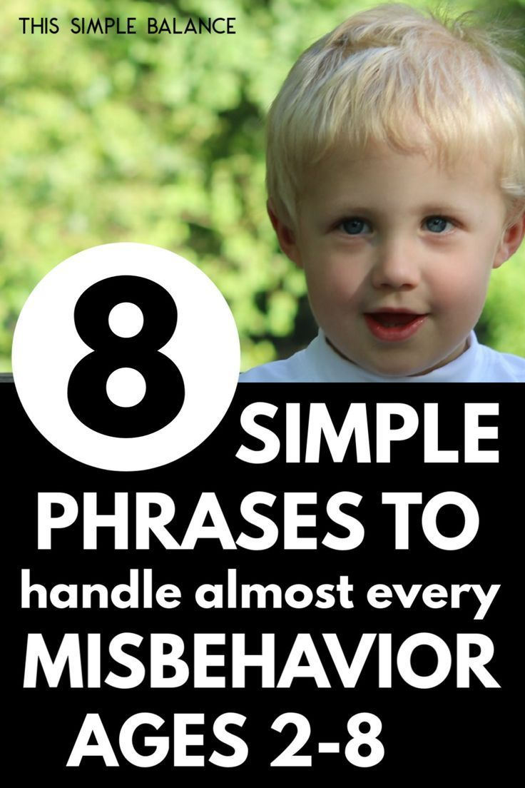 Photo of 8 Simple Phrases: Alternatives to Spanking that really work