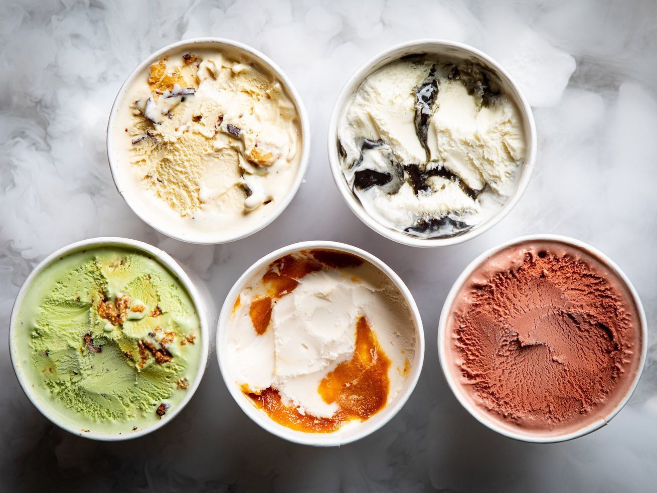 Sweet desserts for takeout and delivery in san francisco