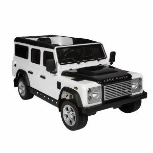 Defender Off road Kids Ride on toy