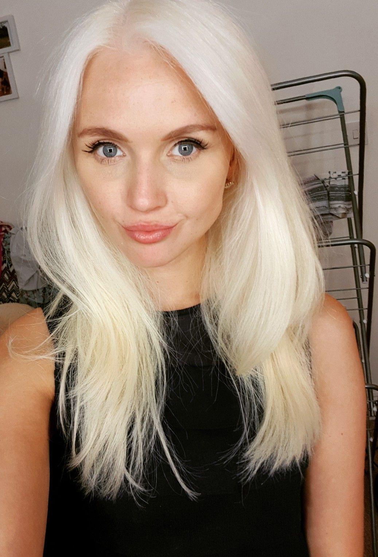 Pin by heidi vardaghen on vazhno pinterest platinum blonde hair