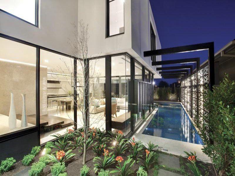 Amazing Home: Living In Australia, Dream Homes Of Melbourne