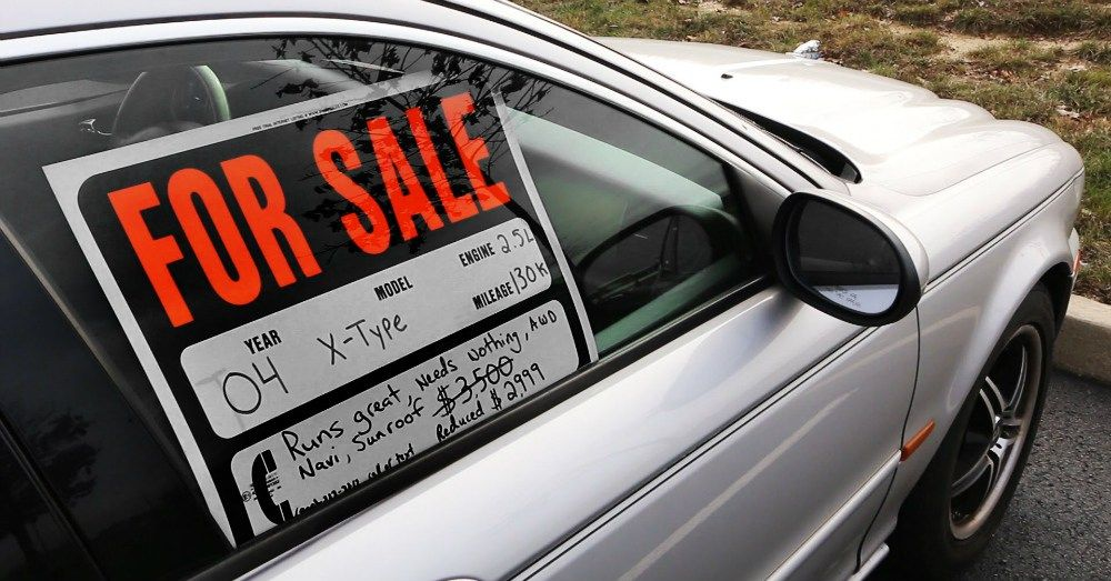 Writing the Ad that Will Actually Help Sell Your Used Car | Cars ...