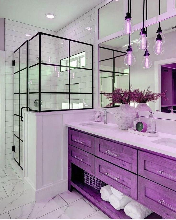 Photo of Gothic Home Decor Find the best unique modern bathroom ideas in our latest blog….