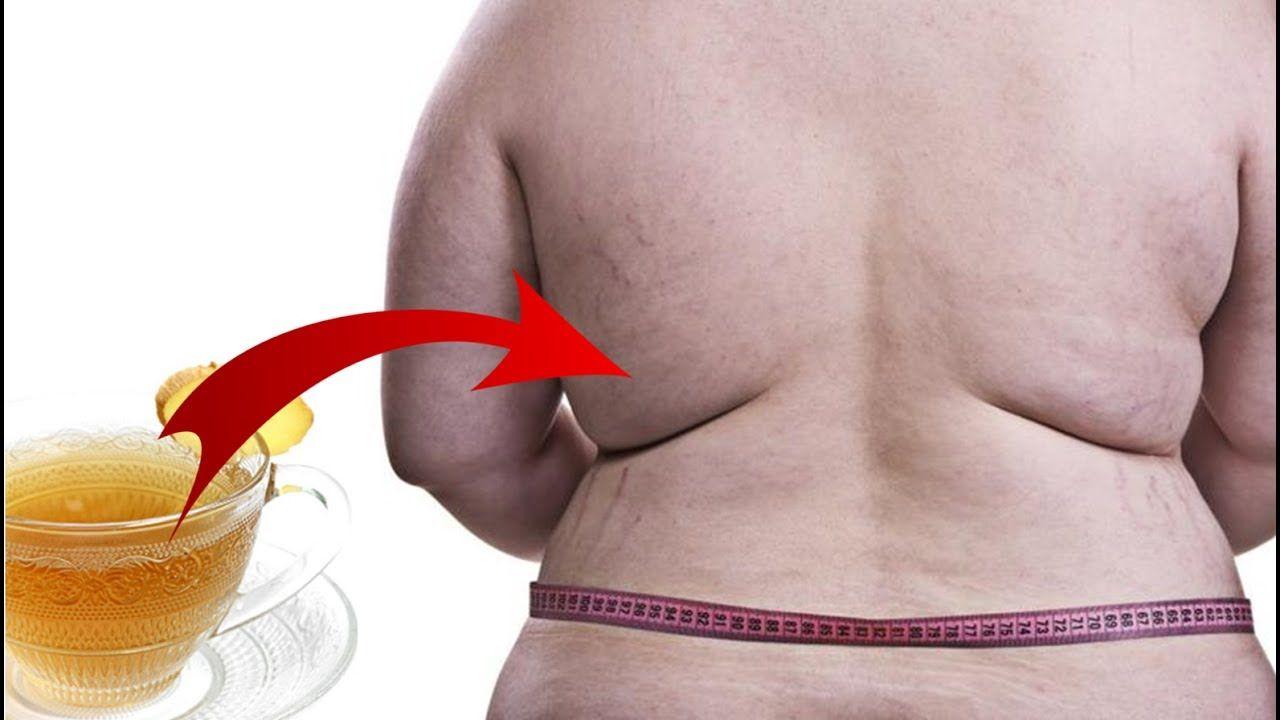 como adelgazar cintura y espalda
