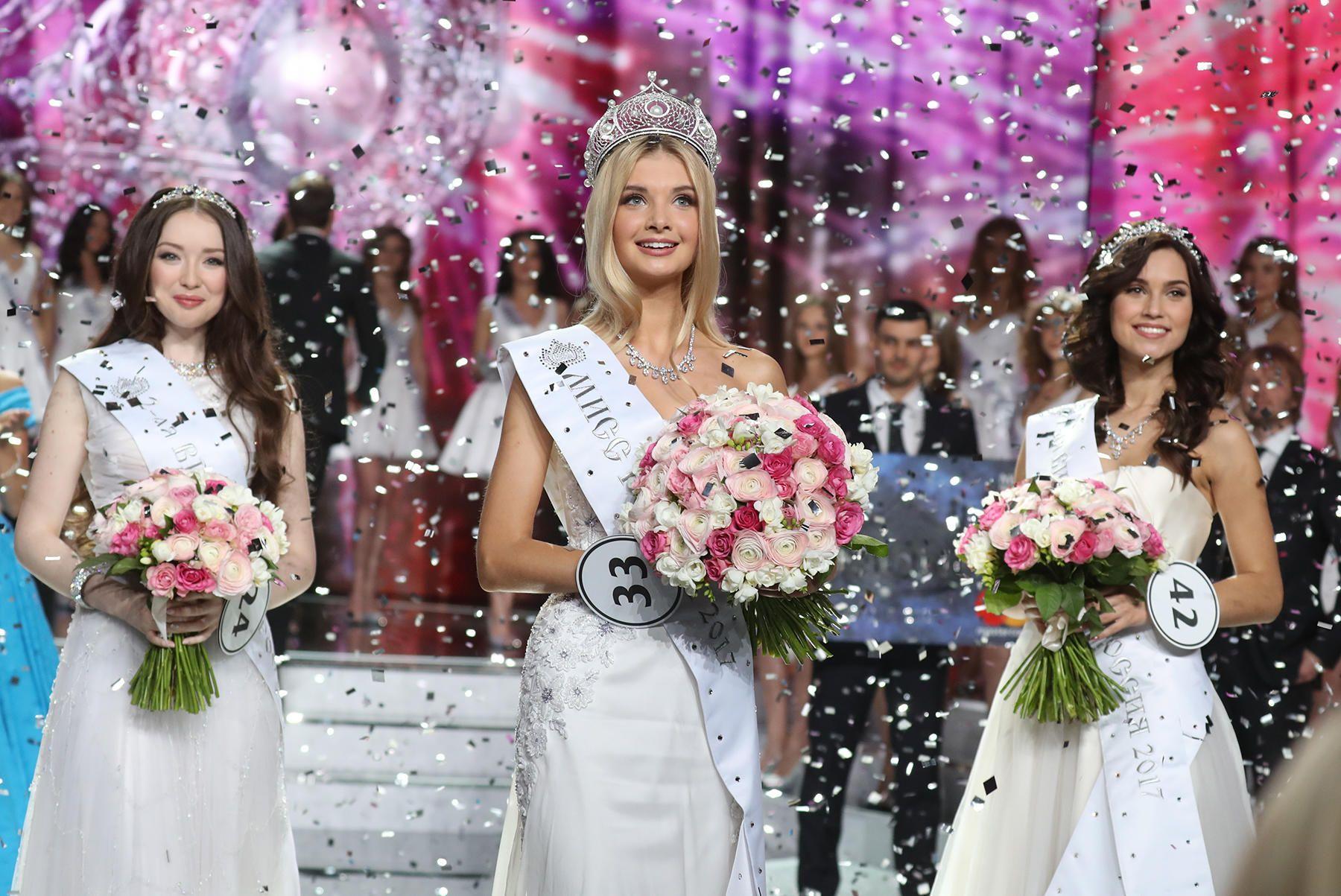 российские конкурсы красоты фото да, автолюбители хотят