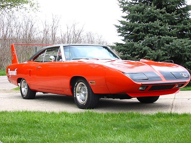 1970 Plymouth Superbird For Sale Charlotte Michigan