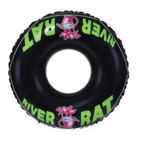 Tn River Rat Pool Toys Floating Tube Water Tube