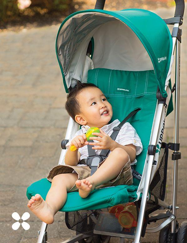 49++ Uppababy umbrella stroller age information