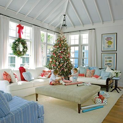 38 Easy Holiday Decorating Ideas