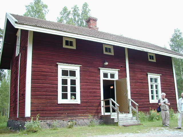 Simo Häyhä Museo