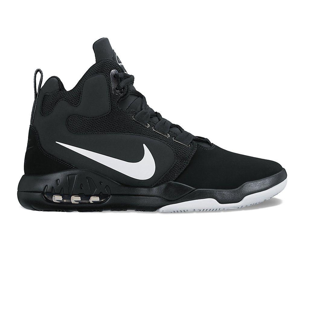 Nike Air Conversion Men S Basketball Shoes Kohls Breathable Shoes Men Mens Nike Shoes Leather Shoes Men