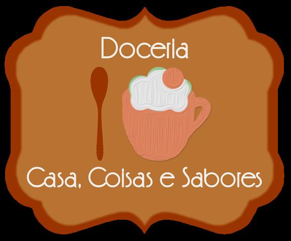 Casa, Coisas e Sabores: Cuca mini de banana ou cupcakes diferentes