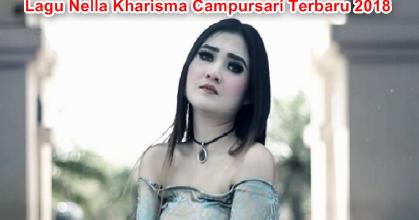 Kumpulan Lagu Nella Kharisma Campursari Terbaru 2018 Mp3 Gratis