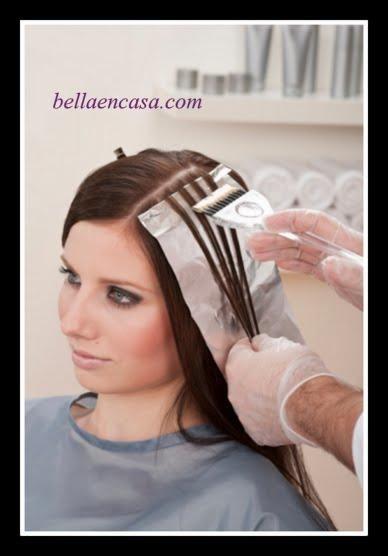 M s de 25 ideas incre bles sobre como decolorar el cabello - Como aclarar el pelo en casa ...