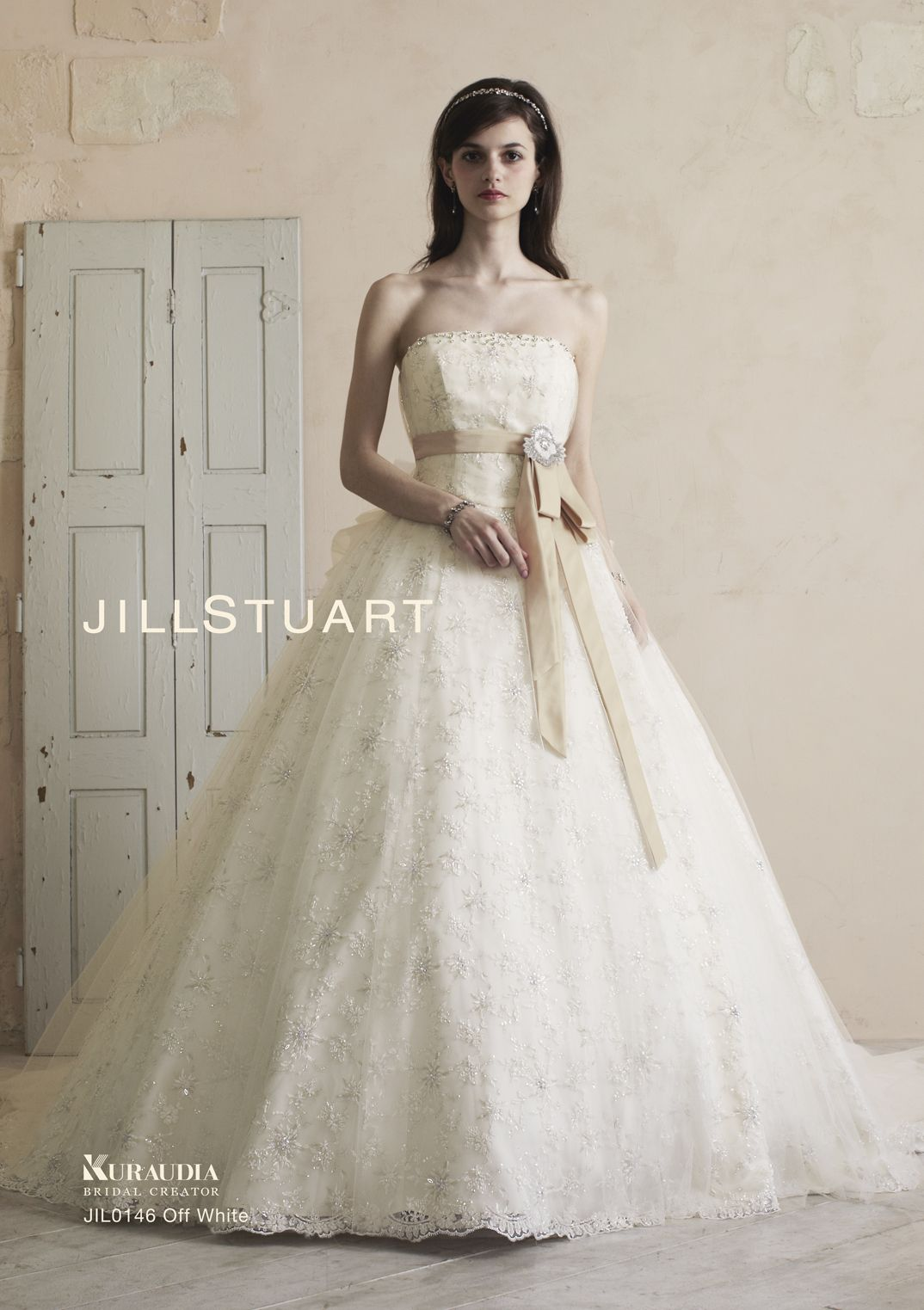 Collection « Jill Stuart 【Wedding】 | Wedding dresses | Pinterest ...