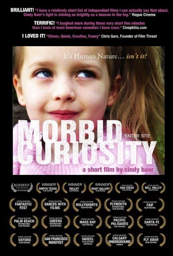Morbid Curiosity film festivals